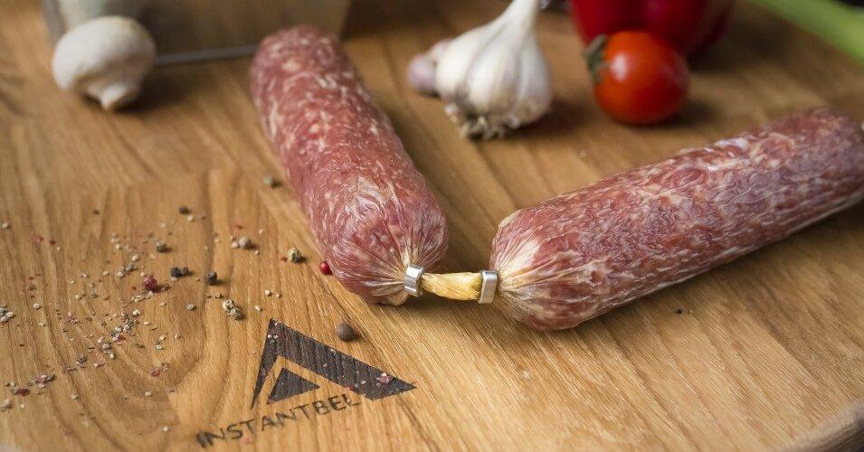 Колбасная оболочка ООО Инстантбел